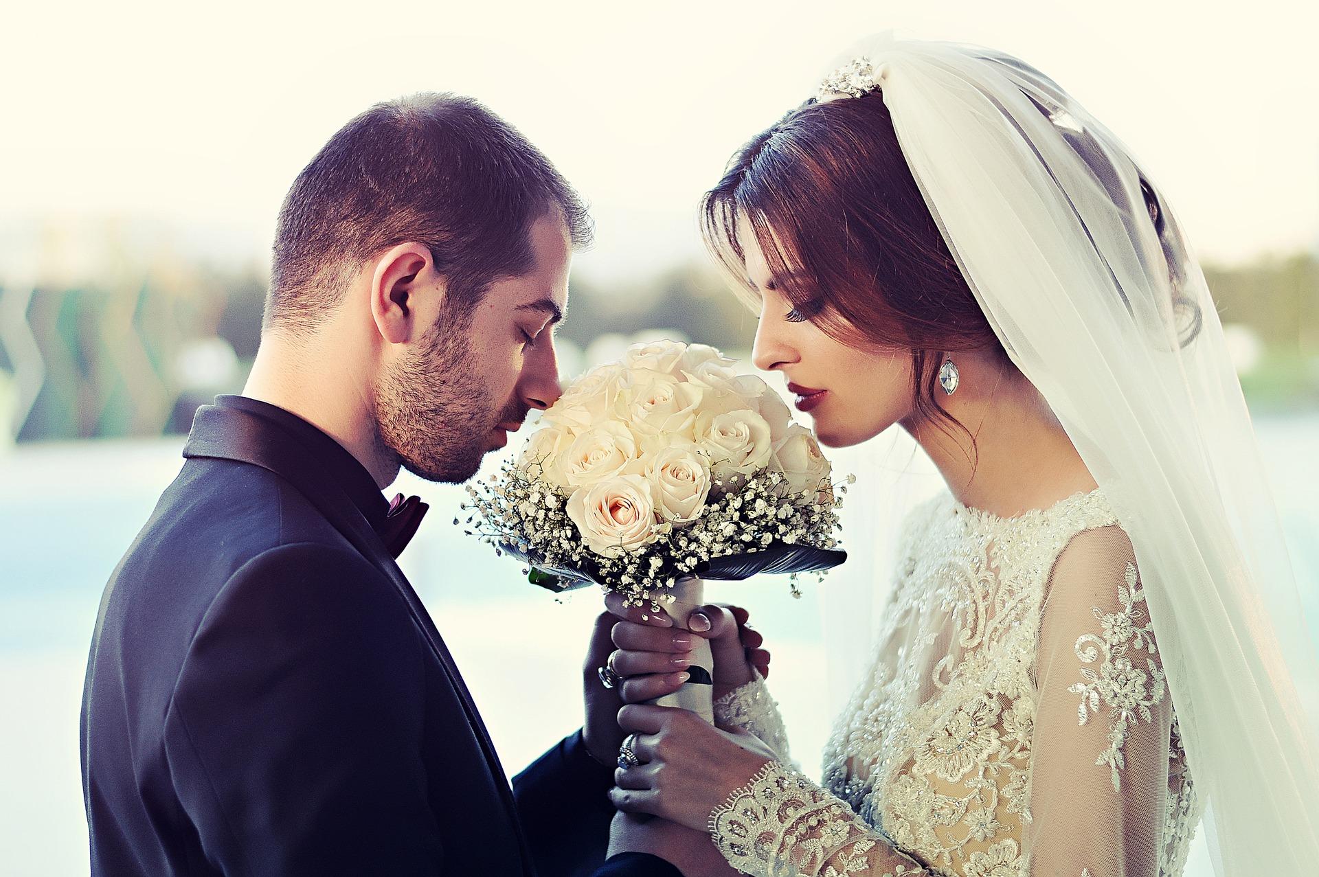 Christliche Hochzeitskarten