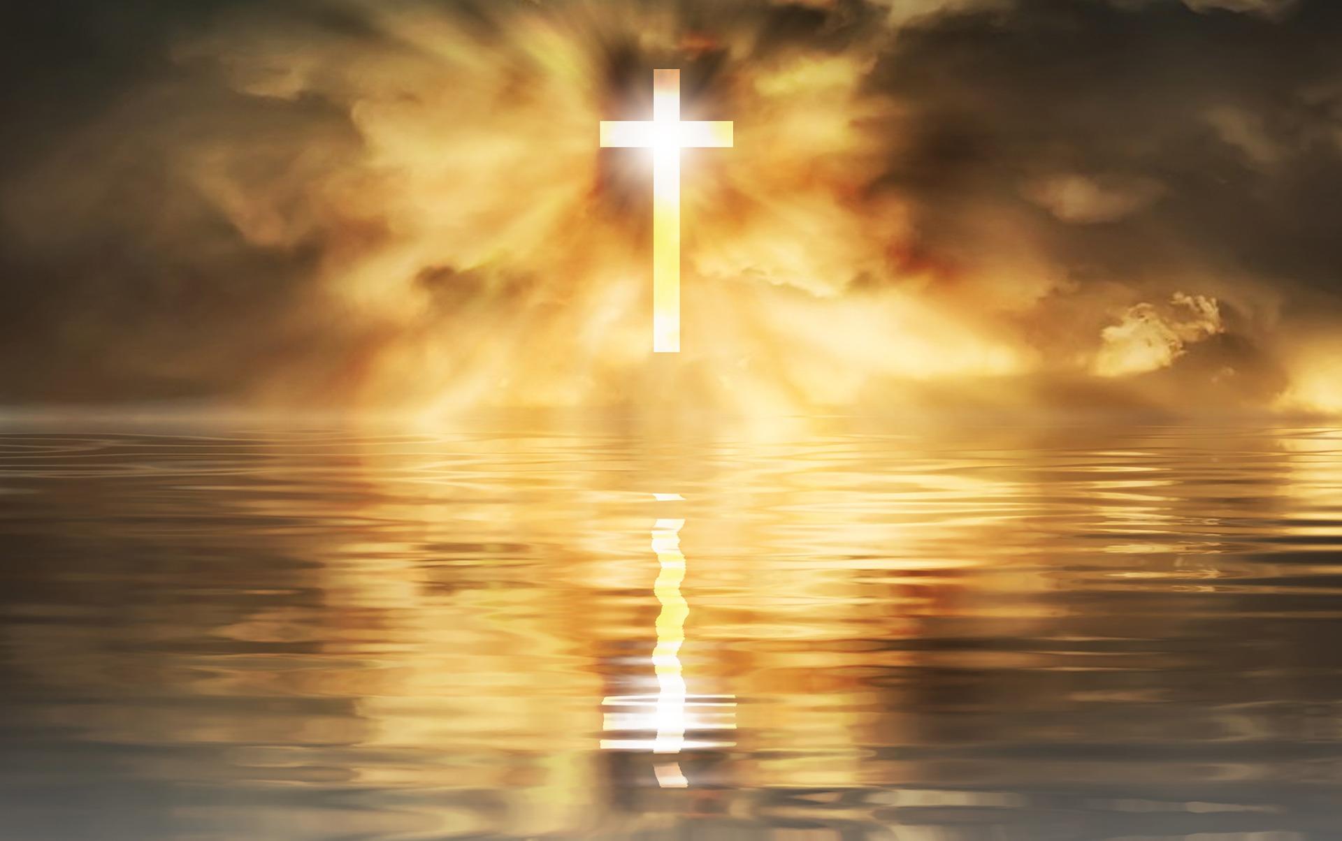 Gottes Liebe erlöst die Welt