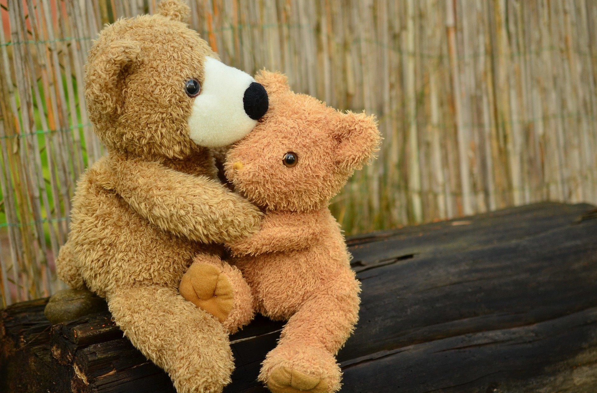Gute Besserung und Trost und Mitgefühl