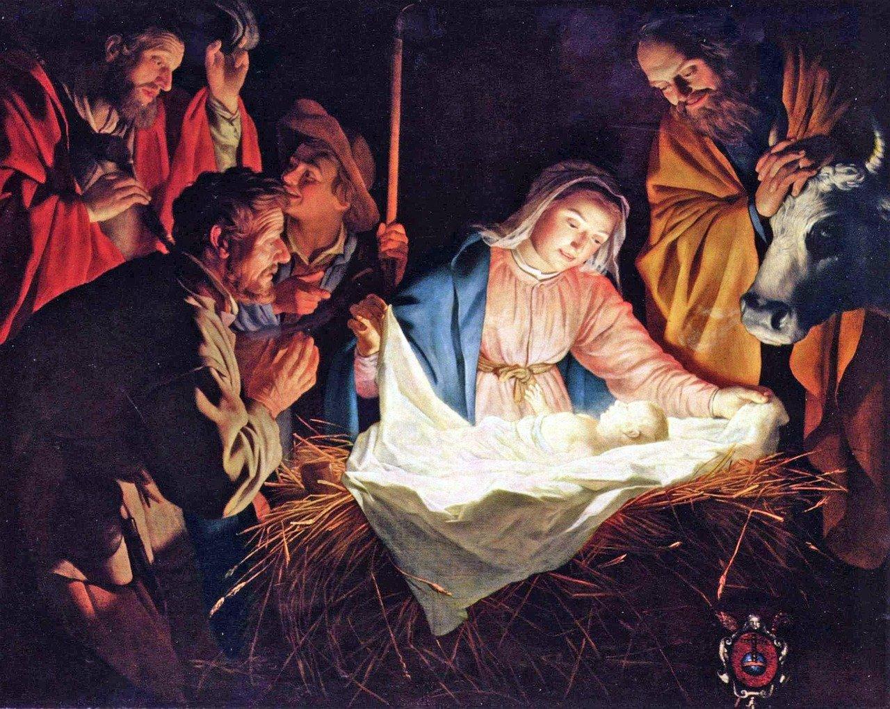 So kommt echte Weihnachtsfreude auf